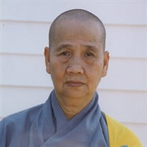 Sister Hue  Han