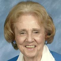 Betty J Poppe
