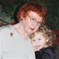 Shirley Ann Danley