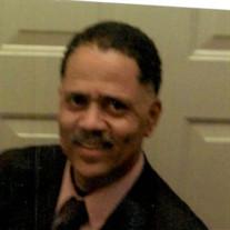 Roy Thomas Blair