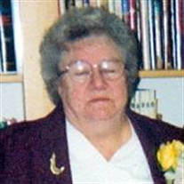 Irene Anderson Mclean