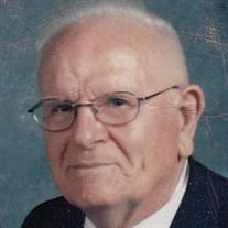 Joseph A. Seagraves Sr.