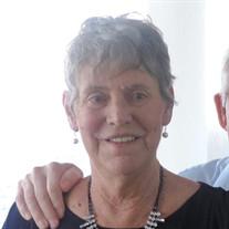 Mrs. Carole Eileen Dorn Wooten