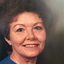 Mrs Rachel  Imogene Bonney