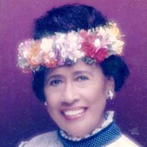 Lily Malakina Kainoa Akana