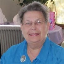 Sonja M. Thompson