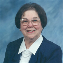 """Dorothy  Grace """"Dot"""" Barnett"""