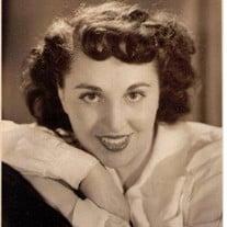 Julia Agnes Dunn
