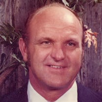 Paul H.  Matheny, Sr.