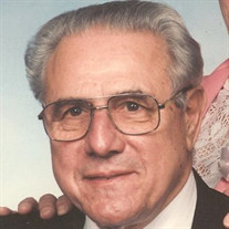 Rev. Roger I. Pence