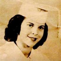 MaryJane Ferreira Balthazar