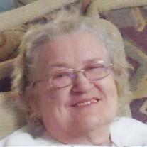 Mrs.  Bobbie Jean Browder
