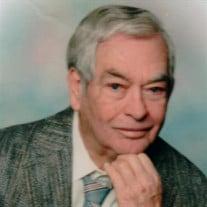 Mr. James Parks Cox