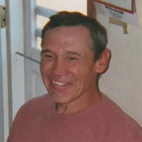 Clifford Roy Lappe