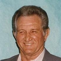 Nelson Joseph Trahan