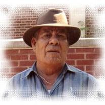 Cirilo Reyes Damian