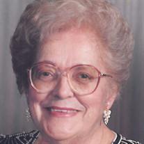Pauline Randisi