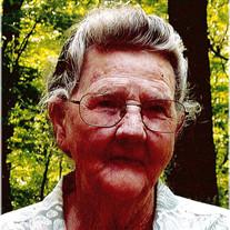 Columbia Jane Newsome