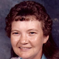 Alice Lavelle Phillips