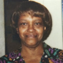 Mildred Hampton