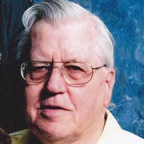 Earl T. Slater