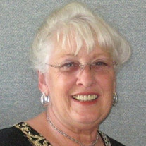 Beverly A. Mickle-English