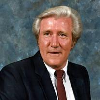 Mr. Ned R. Ingle