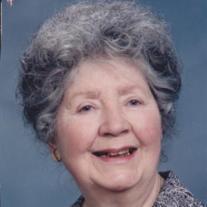 Marilyn June Fridh