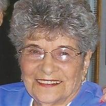 Wilma Darlene Bryant