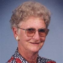 Mrs. Audrey McGee