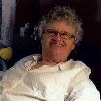 Paulette Kaye Cotton Whitley