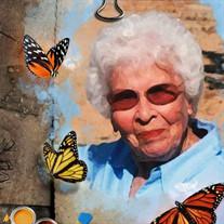 Edna Lyons