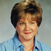 Stacy Burley Moore