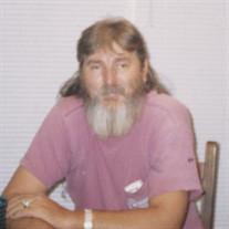 "Mr. Randall A. ""Randy"" Gregory Sr."
