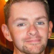Jason Edward Parker