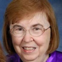 Lois Ann Nape
