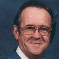 Mr. Donald Jones
