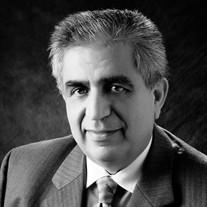 Massoud Eftekhar