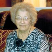 """Mrs. Linda """"Gail"""" Beere"""