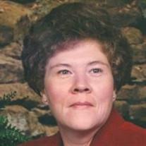 Rita M. Rose