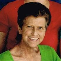 Linda Kay Frye