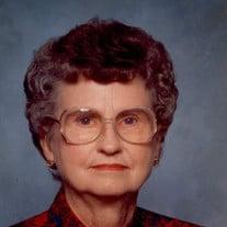 Faye  Ailene Willmore
