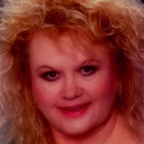 Mrs. Angela Joan Brown