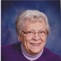 Mrs. Bonnie Hembrook