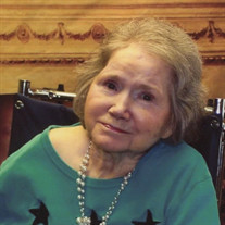 Mary Estrelitta Trippe