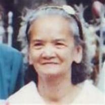 Maxima E. Palad