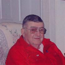 Harold Bolen