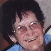 Bessie Ann Taylor