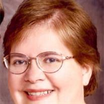 Janet Lee McDonald