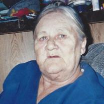 Mrs. Garnet Lambert